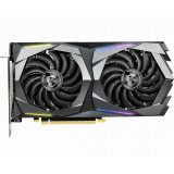 Placa video GeForce GTX 1660 GAMING X, PCI Express x16 3.0, 6GB GDDR5, 192-bit