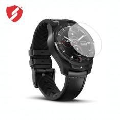 Folie de protectie Clasic Smart Protection Ceas Mobvoi Ticwatch Pro CellPro Secure