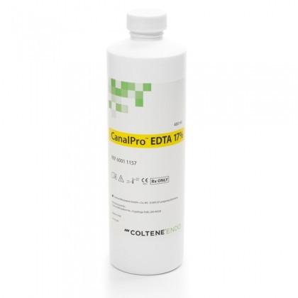 CanalPro EDTA 17% 480ml Coltene