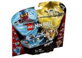 LEGO Ninjago - Spinjitzu Nya si Wu 70663