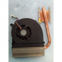 Cooler - ventilator , heatsink - radiator laptop ASUS K50IJ