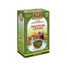 Ceai catina fructe 50g - Fares