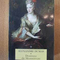 DOAMNA DE MONSOREAU-ALEXANDRE DUMAS, r1b