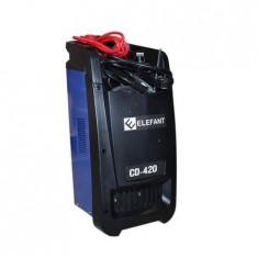 Robot de pornire auto Elefant CD-420 Autentic HomeTV