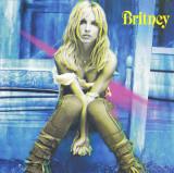 CD: Britney Spears - Britney ( 2001, original, enhanced CD - incl.video )