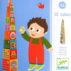 Turn de construit Masini
