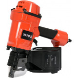 YATO Capsator pneumatic pentru batut cuie 45-70 mm