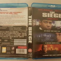 [BluRay] The Siege - film original bluray