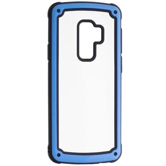 Husa Samsung Galaxy S9 PlUS G965 Iberry SuperShock Albastru