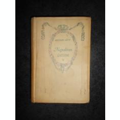 ARTHUR LEVY - NAPOLEON INTIME