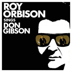 Roy Orbison Roy Orbison Sings Don Gibson LP remastered 2015 (vinyl)