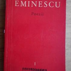 Eminescu POEZII BPT 1