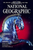 National Geographic - July 1980