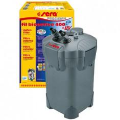 Sera Fil Bioactive 400+UV 5W 30605, Filtru extern acvariu