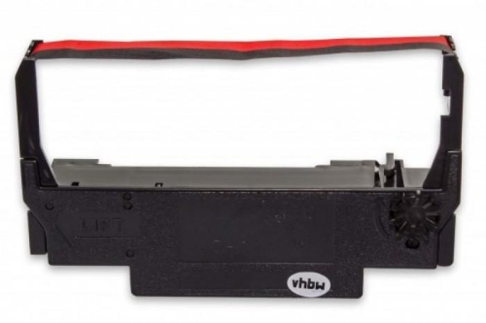 Farbband / nylonband passend pentru epson wie erc-38 b/r u.a., ,