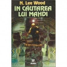 In cautarea lui Mahdi - N. Lee Wood