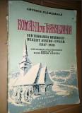 I.P.S. Atonie Plamadeala - Romanii Din Transilvania (SIBIU, 1986)