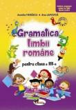 Gramatica Limbii Romane pentru Clasa A III-a/***