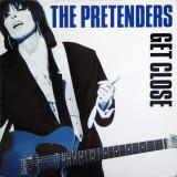 VINIL The Pretenders – Get Close  - (VG+) -