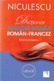 Dictionar francez-roman/roman-francez uzual | Maria Braescu