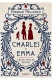 Charles si Emma. Crezul familiei Darwin - Deborah Heiligman