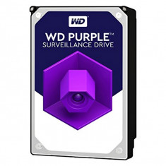 "Hard Disk Western Digital WD40PURZ 3.5"" 4 TB 6 GB/s HDD"