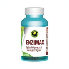 Enzimax 60cps Hypericum Cod: 20481