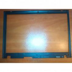 Rama bezzel laptop Lenovo ThinkPad T61 15,4 inch
