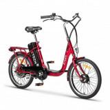 Bicicleta electrica 250W, acumulator Li-Ion 36V 12Ah, Z-Tech ZT 07B