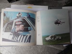 Album de colectie aniversar 1949-1979 - Miliția în slujba poporului comunism