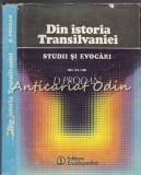 Cumpara ieftin Din Istoria Transilvaniei. Studii Si Evocari - D. Prodan