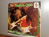 Status Quo – Greatest (1975/Vogue/France) - Vinil/Vinyl/ca Nou (M-)