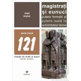 Magistrati si eunuci | Vlad Nistor