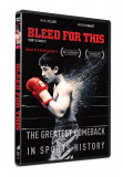 Trup si Suflet / Bleed For This - DVD Mania Film