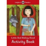 Little Red Riding Hood Activity Book