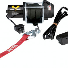 Kit contactor troliu Moose Plow Cod Produs: MX_NEW 45050232PE