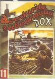 Aventurile submarinului Dox, numarul 11