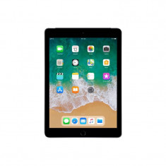 Tableta Apple iPad 9.7 2018 Retina Display Apple A10 Fusion 2GB RAM 32GB flash WiFi Space Grey