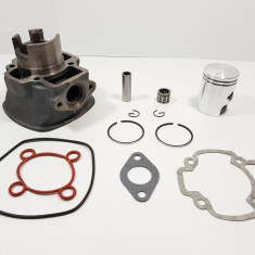 Kit Cilindru Set Motor Scuter Piaggio - Piagio Quartz 49cc 50cc 5 colturi APA