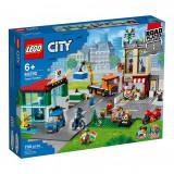 Cumpara ieftin LEGO® City - Centrul Orasului, 60292