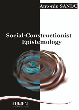 Social-Constructionist Epistemology - Antonio SANDU foto