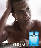 Versace Man Eau Fraiche EDT 50ml pentru Bărbați