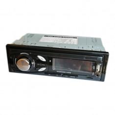 Radio MP3 Player auto XBTQD 7014, 4 x 15 W, 4 Ohm, bluetooth USB, AUX, slot microSD, telecomanda