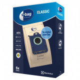 Set 5 saci de hartie universali Electrolux E200S s-bag Classic