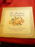 La Broderie en couleurs - interbelica ,colectia Les petits livres de Suzanne