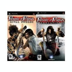 Prince of Persia Double Pack PSP