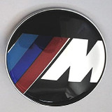 Emblema portbagaj BMW  M Power