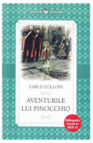 Aventurile Lui Pinocchio | Carlo Collodi