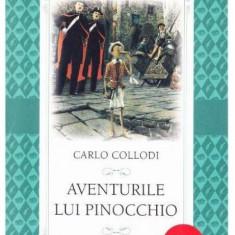 Aventurile Lui Pinocchio   Carlo Collodi