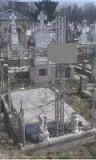 "Vand loc de veci in cimitirul "" Viisoara "" Ploiesti"